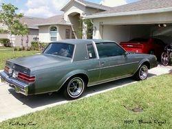 Mirta S.------1987 Buick Regal