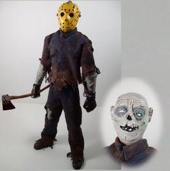 Custom Jason