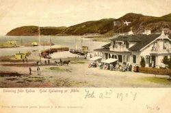 Hotell Kullaberg 1903