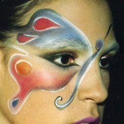 Face Painting Dulce Monteiro