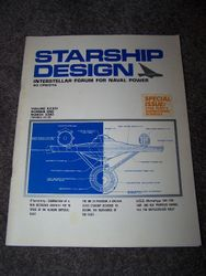 Starship Design - Softcover