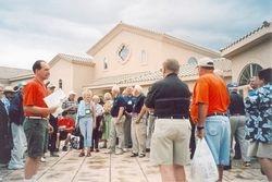 Prescott, AZ Graham meet 2006