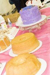 Mrs. Lillie's Cakes