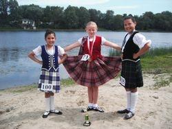 North Lanark Highland Games 2011