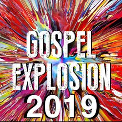 Ticket for Gospel Concert 2019