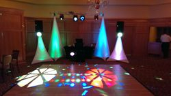 Wedding Setup on 11/23/2013