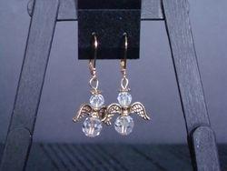 Guardian Angels (April) (Item #3061)  $10.00