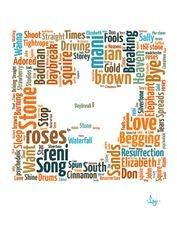 Stone Roses via IB