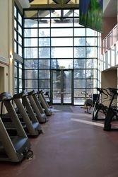 Cardio Hall