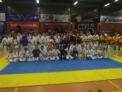 meer dan 200 deelnemers