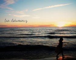 Sunset Beach Session
