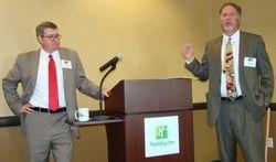 """Personal Injury - Wisconsin & Minnesota Law,""  Presented by Attorney Erik M. Bergmanis & Attorney Jason W. Whitley"