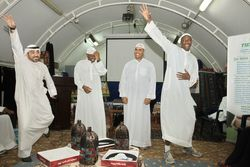 Kuwaiti culteral exchange