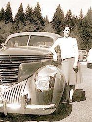 1938 Graham back in time