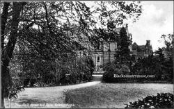 Haden Hall. Old Hill.