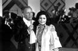Loretta & Frank