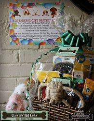Grand Opening Gift Basket 2015