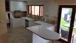 KITCHEN - Ferny Grove
