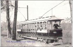 Kinver. 1908.