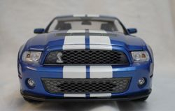 1/12 Shelby GT-500 Mustang