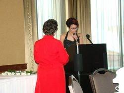 Barbara LeCaptain, PLS (Lakeshore Area) - Secretary