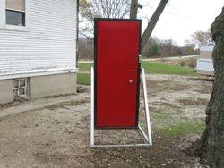 Door Prop