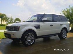Joseph Cillo-------Range Rover