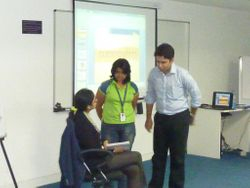 Care Team: Role play