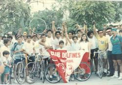Club Delfines Ciclismo
