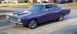 2.70 Plymouth Road Runner clone.