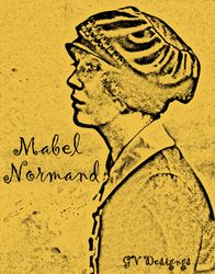 Mabel Normand by GV Designs 02