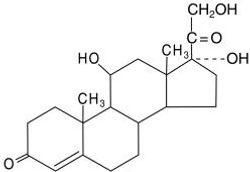 Hydrocortisone-ointment