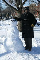 2010 Blizzard in Washington, DC