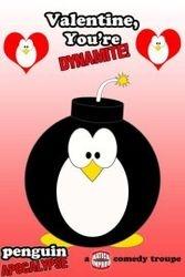 Penguin Apocalypse Valentine's Logo