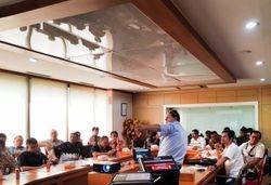 Technical Meeting in Jakarta