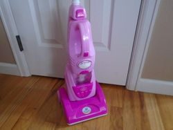 Just Like Home 2 In 1 Vacuum Cleaner - $15