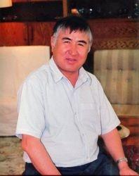 Shaheed Engineer Ahmed Ali Najafi (Walad Barat Ali)