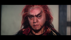 Taoism Drunkard 1984 Yuen Clan Movie.