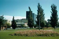 048 Victoria Square Adelaide 1957