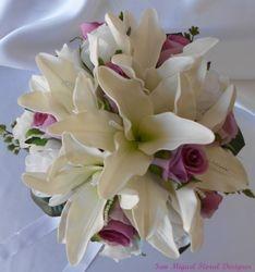 Bouquet   #B103