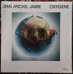 Oxygene - Mexico