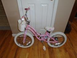 "Trek Mystic 16"" Girls Bicycle - $100"