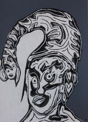 Arlequin I