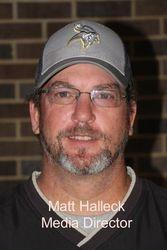 Matt Halleck - Media Director