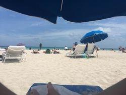 Miami Beach, Florida, 2017.