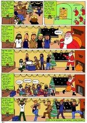 Episode 2/1 (16) - The Christmas Episode