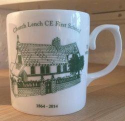Anniversary Mug Design
