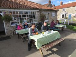 Hovingham Tea Rooms