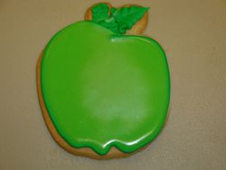 green apple $2