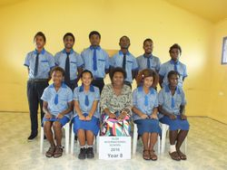 OLSH class Photo